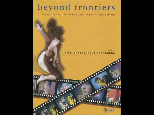 image of Beyond Frontiers