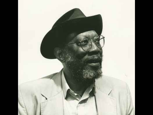image of Frank Bowling OBE, RA